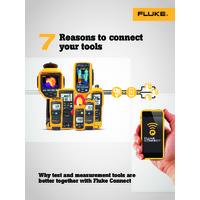 Fluke Ti480 Thermal Camera - Benefits of Fluke Connect