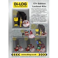 DiLog Lockout Kit Poster