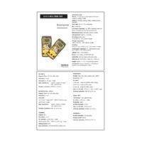 Martindale MM39 Standard Digital Multimeter - Auto Ranging
