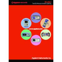 Applent Catalogue