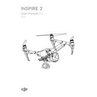 DJI Inspire 2 - User Manual