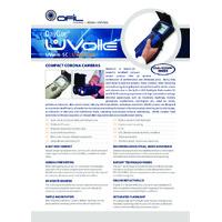 Ofil Daycor® Uvollé-SC-VC Compact Corona Camera - Datasheet