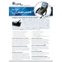 Ofil DayCor® Luminar Handheld High Definition Corona Camera - Datasheet