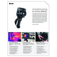 FLIR EXX Advanced Thermal Imaging Cameras - Datasheet