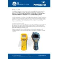 Protimeter MMS2 Moisture Measurement System - Product Introduction