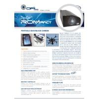 Ofil DayCor® ROMPact Block Camera Module - Datasheet