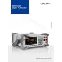 SDM3045X - Datasheet