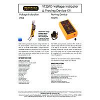 VT25 PD690 - Datasheet