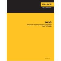 Fluke 9133-256 Portable IR Calibrator - User Guide