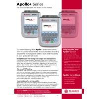 Seaward Apollo+ PAT Tester - Datasheet