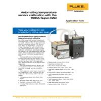 Fluke 1586A Super DAQ _ Automating Temperature Calibration Step-by-Step Guide