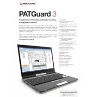 Seaward PAT Guard 3 Software - Datasheet