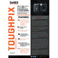 CorDEX TOUGHPIX DIGITHERM Digital & Thermal Imaging Camera - Datasheet