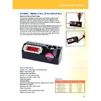 Norbar TruCheck™ Instruments - Datasheets