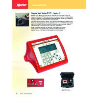 Norbar TTT 43228 Torque Tool Tester – Series Three - Datasheet
