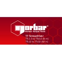 Norbar TTs Torque Screwdrivers - User Manual