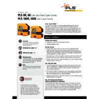 PLS6 - Datasheet
