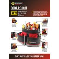 CK Tools MA2736 Magma Tool Pouch - Datasheet