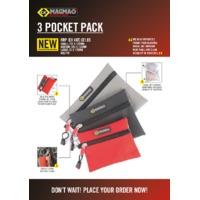 CK Tools MA2740 Magma Three Pocket Pack - Datasheet