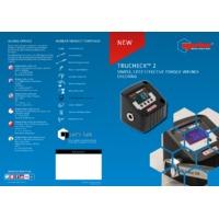 Norbar TruCheck™ 2 Torque Measurement Tools - Datasheet