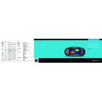 Metrel MI3152 EurotestXC Multifunction Installation Tester - Brochure