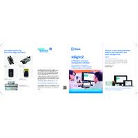 Druck 4Sight2 R1.4 Standard On-Premise Calibration Software - Leaflet