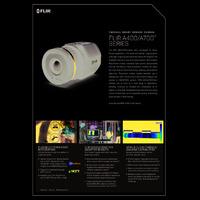 FLIR A400 & A700 Smart Sensor Thermal Cameras - Datasheet