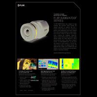 FLIR A400 & A700 Image Streaming Thermal Cameras - Datasheet