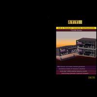 Aim-TTi TG300 Series Function Generator - Datasheet