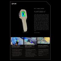 FLIR TG165-X MSX Thermal Camera - Datasheet
