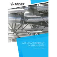 TSI Air Measurement Instruments - Catalogue