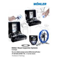 Wöhler Visual Inspection Systems - Catalogue