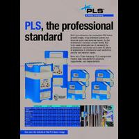 Fluke PLS Laser Levels - Comparison Leaflet