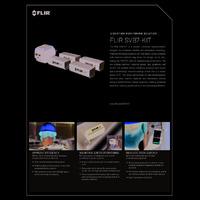 FLIR SV87-Kit Vibration Monitoring Solution - Datasheet