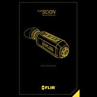FLIR Scion Thermal Monocular - User Manual